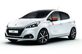 peugeot model range new special editions for peugeot 108 and 208 ranges auto express