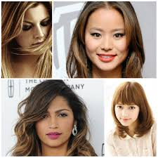 Choosing The Right Hair Color Sweet Caramel Hair Color Trends For 2016 2017 U2013 Best Hair Color