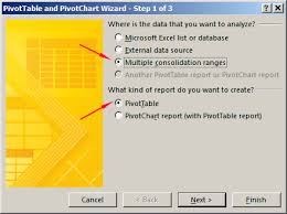 self education learn free excel 2013 for beginners create pivot