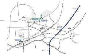 Baden Airpark Parken Fzi Forschungszentrum Informatik Anreise