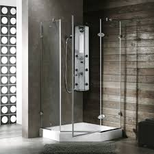 38 Shower Door Vigo 38 X 38 Neo Angle Shower Enclosure Shower Enclosure