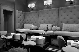 our premium spa pedicure benches for todays pedicure environment