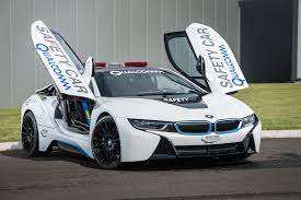 Bmw I8 Front - autocar tests bmw i8 formula e safety car