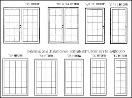 Patio Door Sizes Uk Door Size Awesome Sliding Patio Door Sizes Door Sliding