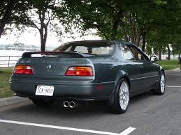 acura legend vip 1990 honda legend ii coupe ka8 u2013 pictures information and specs