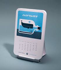 Flat Desk Calendar 76 Best Calendars Images On Pinterest Calendar Calendar Design