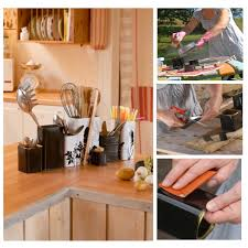 rangement ustensiles cuisine transformer des boîtes en rangement diy faites le vous même