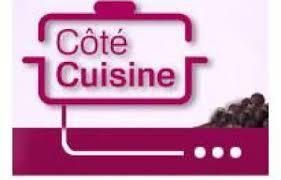 cote cuisine julie andrieu recettes recette presse médias