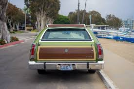 green station wagon 1974 ford ltd country squire station wagon green cars classic