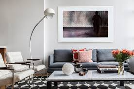 5 reasons why every living room should have a floor lamp