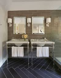 tile designs for bathroom walls 30 floor tile designs for every corner of your home