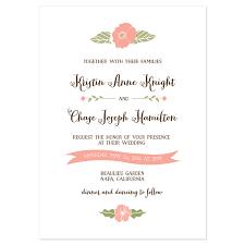 wedding invitations layout wedding invitations free sles haskovo me