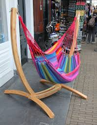 Hammock Chair Stand Plans Hammock Chair With Stand Wood U2014 Nealasher Chair Enjoy The Sunny