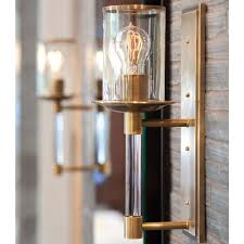 Wall Sconce Installation 27 Best Wall Lights U0026 Sconces Images On Pinterest Sconces Wall