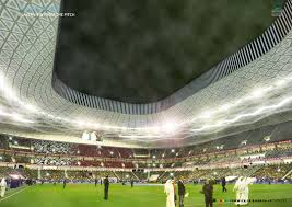health and wellness stadium at qatar foundation 2022 fifa world