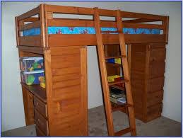 Wooden Bunk Bed With Desk Wooden Bunk Bed With Desk And Desk Design Wooden Bunk