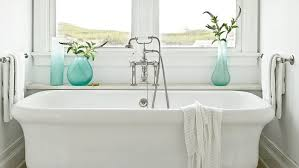 coastal bathroom designs house bathrooms coastal living