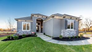 the tuscan custom homes in overland park ks lambie custom homes