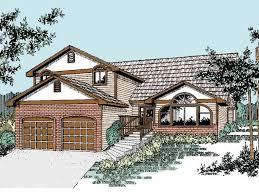 split level home plans best 25 split level house plans ideas on house design