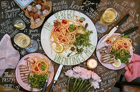 Great Ideas For Dinner Dinner For Two Recipes Jamie Oliver