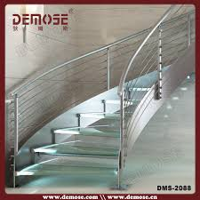 Grills Stairs Design Stainless Steel Glass Stairs Grill Design Buy Glass Stairs Grill