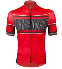 black cycling jacket men u0027s advanced elite carbon bike racing jersey red black