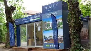 bureau de vente immobilier green city immobilier