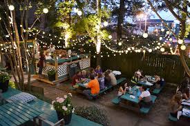 Backyard Beer Garden - starkville ms dining patio bar sports bar happy hour the