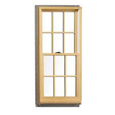 double hung window security andersen 37 625 in x 56 875 in 400 series tilt wash double hung