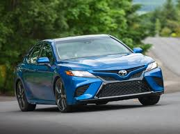 google toyota the 2018 camry will continue toyota u0027s dominance of us sedan market