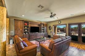 The Living Room Scottsdale Exterior Remodeling Outdoor Living Spaces Republic West Remodeling