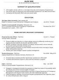 Resume For Military Download Military To Civilian Resume Haadyaooverbayresort Com