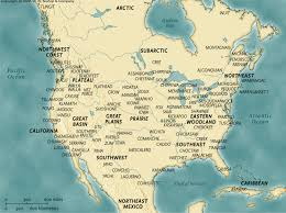 Map Of Northeast Us Us Map Of The Native American Tribes Indian Tribe Territory Map