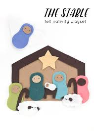 222 best nativities to make images on