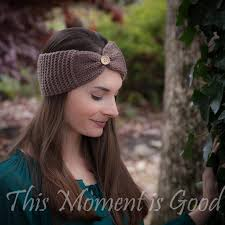 knitted headband pattern loom knit headband pattern free loom knitting by this moment
