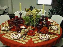 another view of center pieces 133 best rooster table scapes images on basements