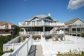 Beach House Rentals In Corolla Nc by Outer Banks Oceanfront Rentals Obx Oceanfront Vacation Homes