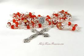 our of guadalupe rosary strengthen your brethren our of guadalupe rosary with