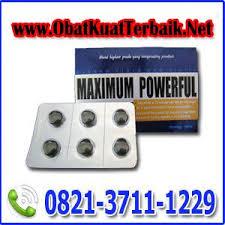 obat kuat terbaik maximum power full obat vitalitas terbaik