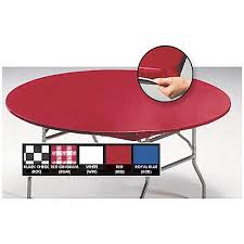 Stay Put Table Cover 96 X 30 Walmart Com