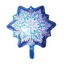 snowflake balloons snowflake christmas foil balloons merry christmas balloons helium