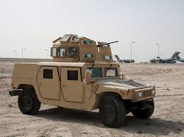 armored hummer military hummer marine corps transparent armored gun shield