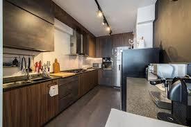 Hdb Kitchen Design 7 Inspiring Hdb Designs