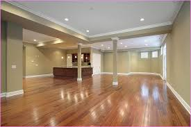 What Is The Best Flooring For Basements by Beautiful Best Basement Flooring Options With Cheap Basement
