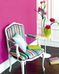 Modern Retro Upholstery Fabric Vintage Furniture Modern Interior Decorating With Chairs In Retro