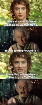 Lotr Meme - the one lotr meme we can all agree on prequelmemes