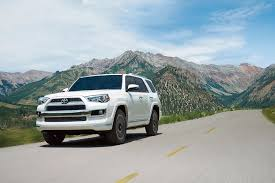 lowered nissan armada 2017 toyota 4runner review best and worst things to know