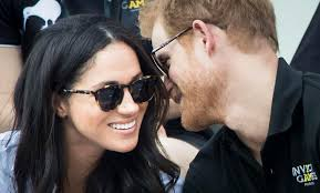 Seeking Blind Date Blind Date Bosses Are Looking For Meghans And Harrys For A Royal