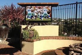 Outdoor Entertainment - outdoor entertainment enjoy an outdoor television or set of