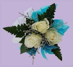 turquoise corsage corsages boutonnières wisteria flower shop